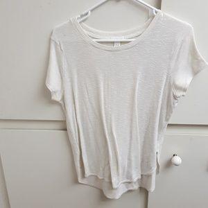 girls shirt sleeve shirt